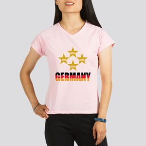 Germany Soccer Performance Dry T-Shirt
