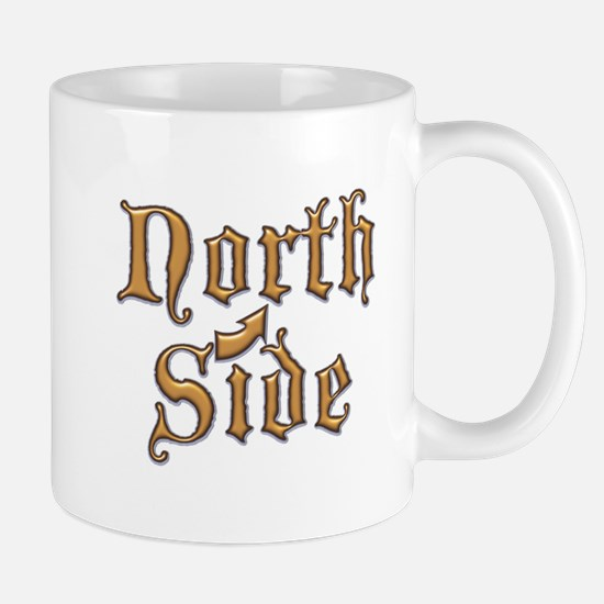 North Side Mugs