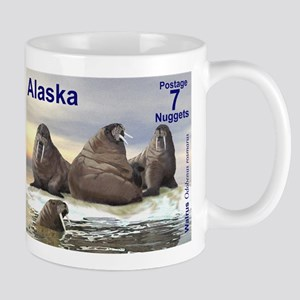 Walrus - Four Brothers Mugs