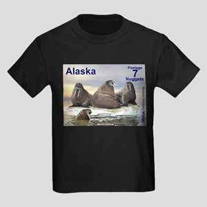 Walrus - Four Brothers T-Shirt