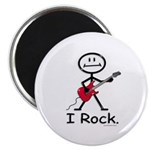 I Rock Stick Figure 2.25