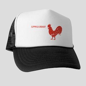 Little Jerry Trucker Hat