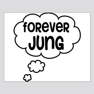 forever jung Posters