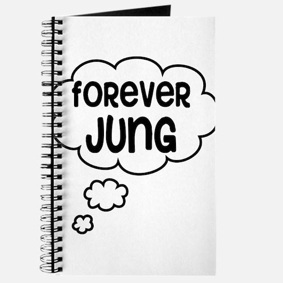 forever jung Journal