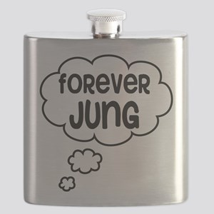 forever jung Flask