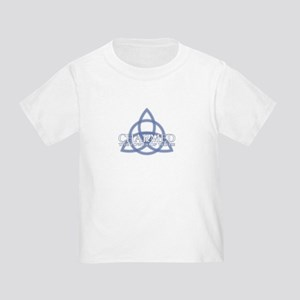 Charmed Trinity Power of Three Toddler T-Shirt