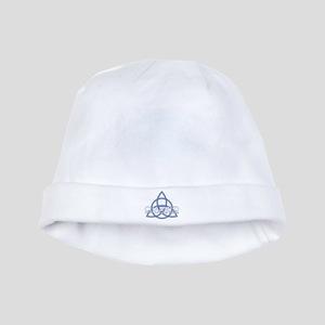 Charmed Trinity Power of Three baby hat
