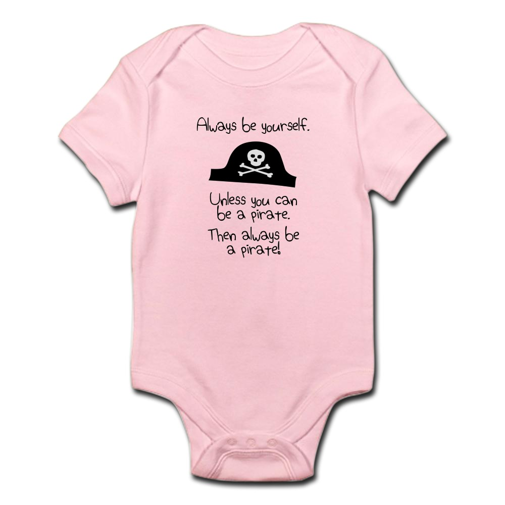 CafePress-Cute-Infant-Bodysuit-Baby-Romper-1325359944 thumbnail 14