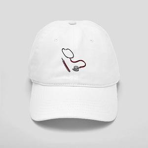 Nurses Tools Baseball Cap