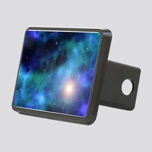 The Amazing Universe Hitch Cover