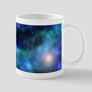 The Amazing Universe Mugs
