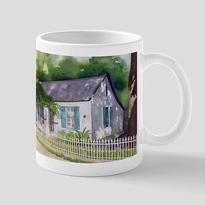 Castroville Pioneer Home Mugs