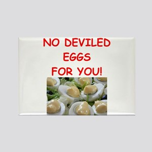 deviled eggs Magnets