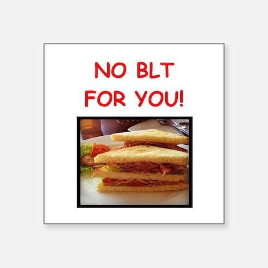blt Sticker