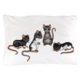 Rat Pillow Cases