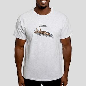 F-15C Eagle Light T-Shirt