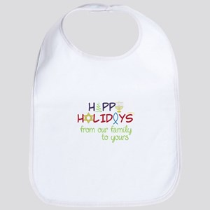 From our Family Bib