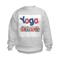 Yoga Baby #2 Sweatshirt