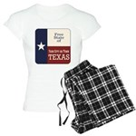 Free State of Texas Pajamas