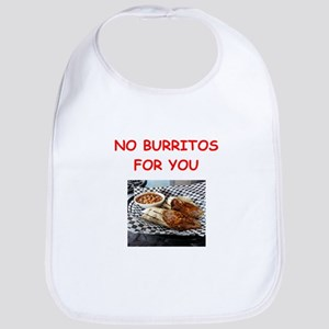 burritos Bib