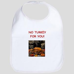 turkey Bib