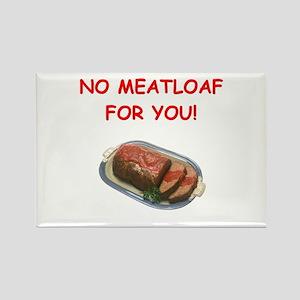 meatloaf Magnets