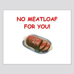 meatloaf Posters