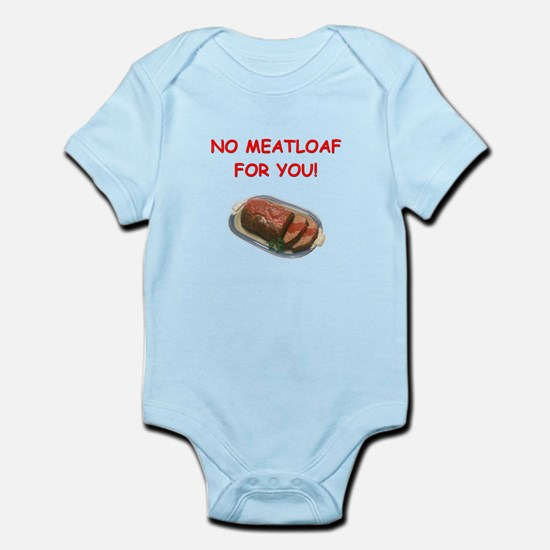 meatloaf Body Suit