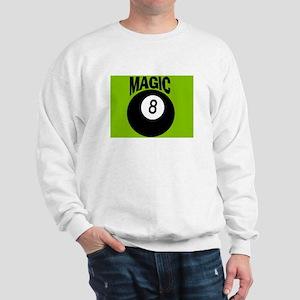 MAGIC 8-BALL Sweatshirt