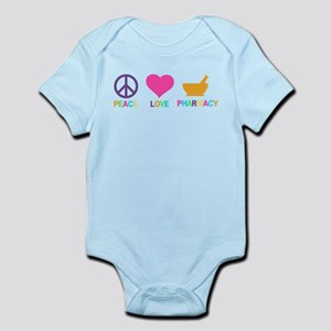 Keep Calm and Take a Chill Pill Infant Bodysuit