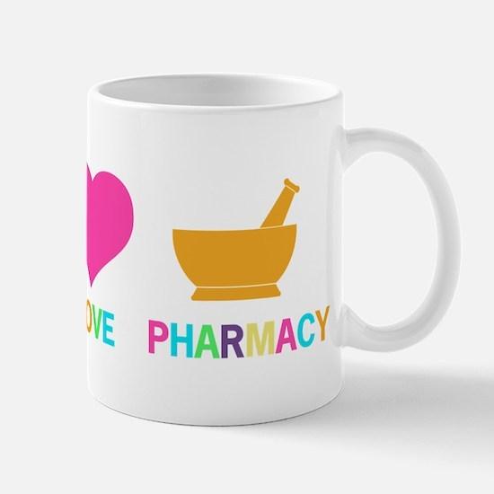 Keep Calm and Take a Chill Pill Mug