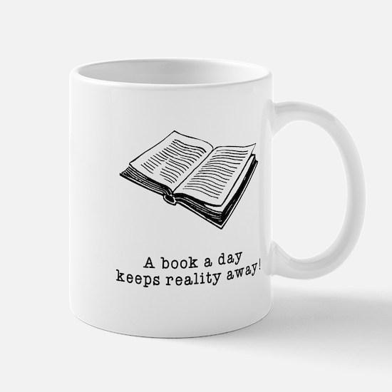 Book a day Mugs