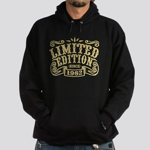Limited Edition Since 1982 Hoodie (dark)