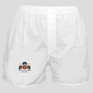 Car Guy Boxer Shorts