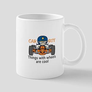 Car Guy Mugs