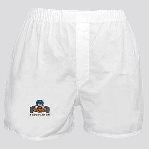Flat Out Boxer Shorts