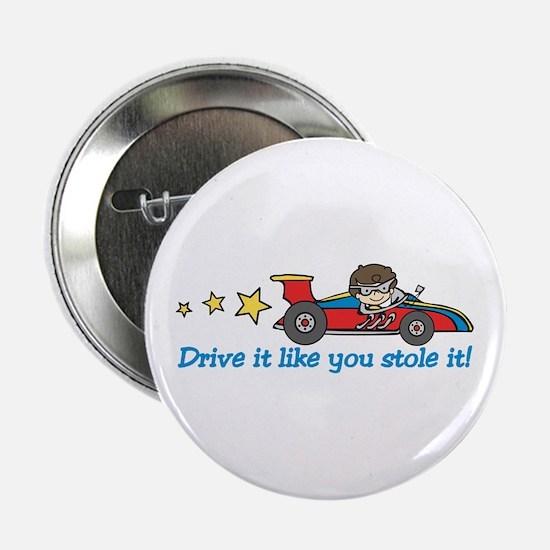 "Drive It! 2.25"" Button"