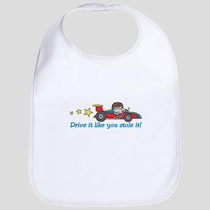 Drive It! Bib