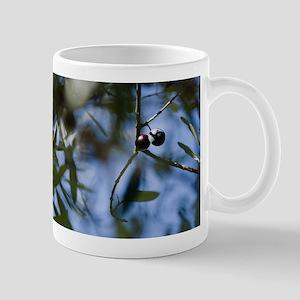 Olive Tree Mugs
