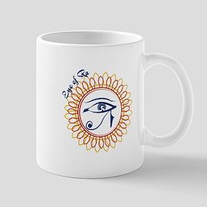 Eye Of Ra Mugs