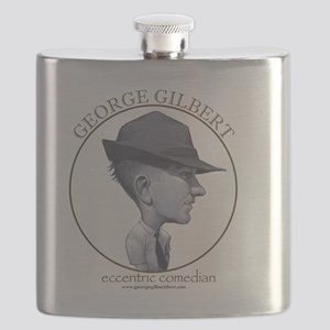 The GG Show Flask