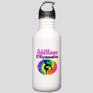 GYMNAST STAR Stainless Water Bottle 1.0L