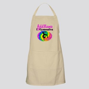 GYMNAST STAR Apron