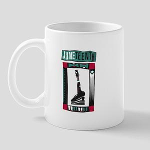 Juneteenth Mug