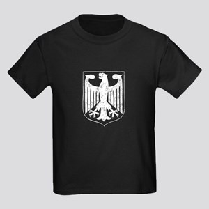 German Eagle Kids Dark T-Shirt