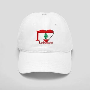 I love Lebanon Cap