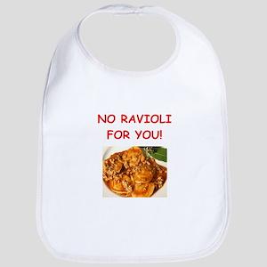 ravioli Bib