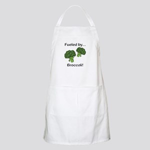 Fueled by Broccoli Apron