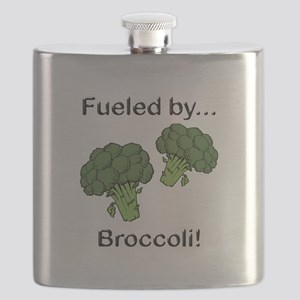 Fueled by Broccoli Flask