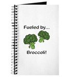 Fueled by Broccoli Journal